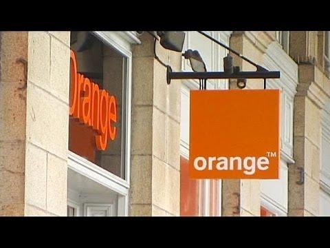 أورانج تدرس التحالف مع بويغ تليكوم - corporate