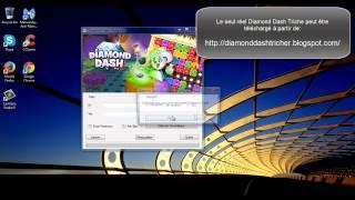 Diamond Dash Triche Télécharger 2014