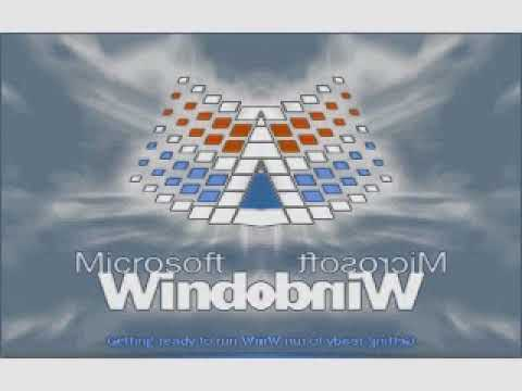 Windows Startup and Shutdown Sounds Acapella Cover in G Major 4 And CoNfUsIoN