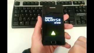 Como Quitar Triangulo Amarillo Android