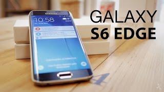 Samsung Galaxy S6 Edge, análisis