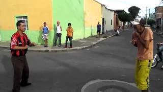 Street Fight , Crazy ¡¡¡ Pelea De Locos A Muerte