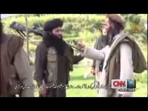 New Pakistan Taliban Leader Fazlullah Warns Gov of Revenge Attacks in Punjab