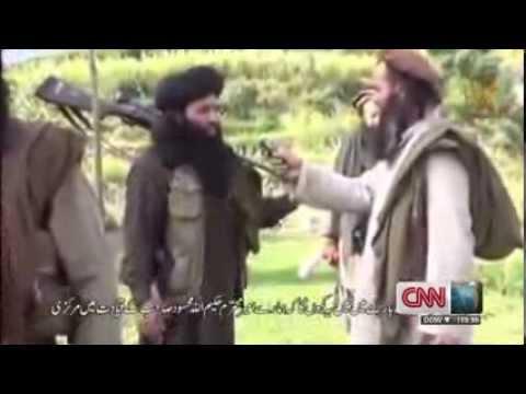 New Pakistan Taliban Leader Fazlullah Warns Gov of Revenge Attacks in Punjab