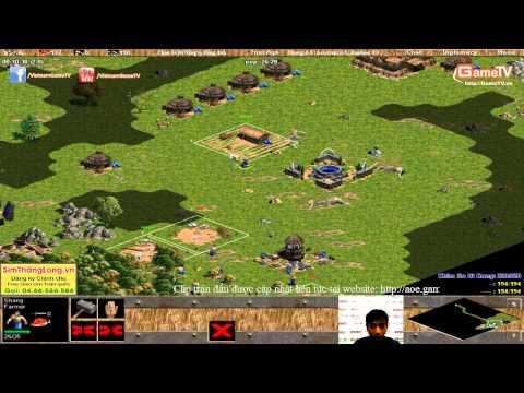 [Solo Shang] - Chim Sẻ Đi Nắng vs ShenLong - ngày 31-10-2014 Trận 1