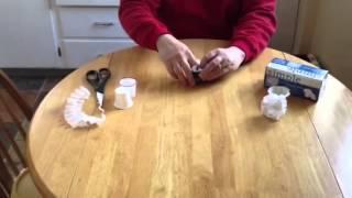 Keurig Ekobrew Homemade Paper Filter