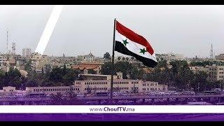 بالفيديو..تنظيم الدولة الاسلامية يُــهدد مغربيات بــسوريا | شوف الصحافة