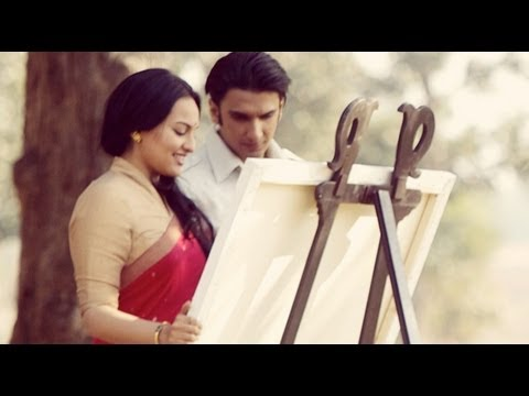 PHOTO PLAY: Ranveer & Sonakshi In Their 'Lootera' Look