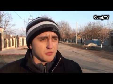 EXCLUSIV: Interviu cu martorul omorului de la Nistru