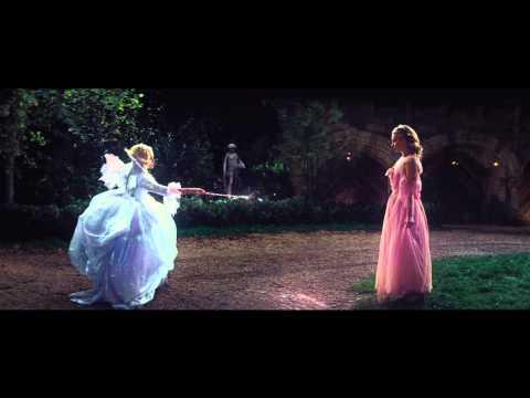 Cinderella - Trailer B (Vietsub)