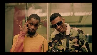 Dave - No Words (ft. MoStack)
