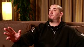 PANTERA Philip Anselmo Discusses Monsters Of Rock, 1994