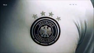 European Qualifiers Intro UEFA EURO 2016 Germany