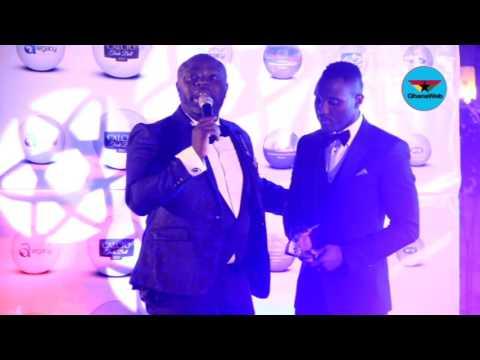 Video: Kwadwo Asamoah talks about feeling fully-fit for Black Stars return
