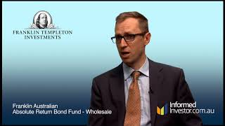 Why should an investor have exposure to an absolute return fixed income strategy?