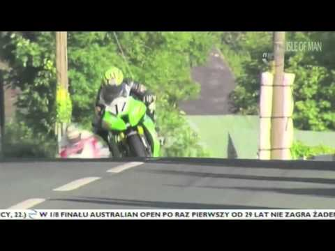 Isle of Man TT2011 cz.2 - Motoświdnica Racing Team