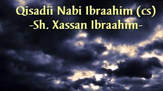 Qisadii Nabi Ibraahim (cs)