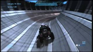 Halo Reach Race Tracks (Ep.12)