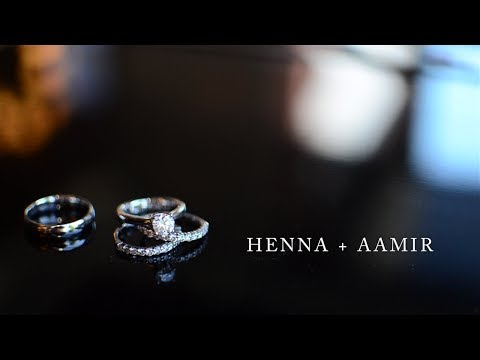 Henna + Aamir's Next Day Edit - Pakistani Wedding