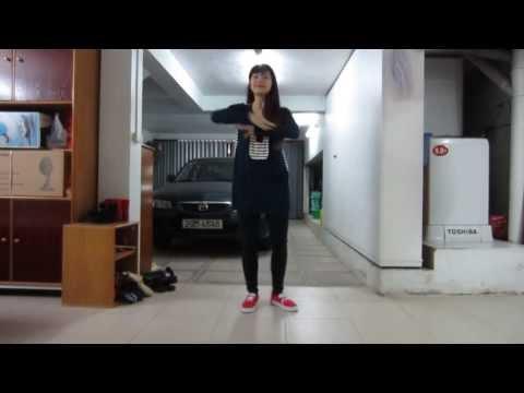 Nhảy Cùng BiBi - Là Con Gái
