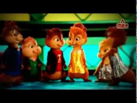 Sheila Ki Jawani - Chipmunks Version