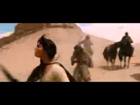 Prince of Persia: The Sands of Time - Jake and Gemm Trailer and iPhone 4 and iPhone 5 Case