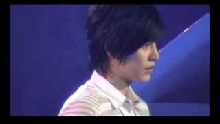 [Fancam] KYUHYUN 100th Solo Let Me Spend The Night