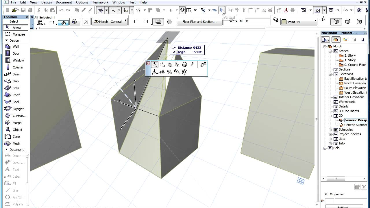 ArchiCAD Library 16