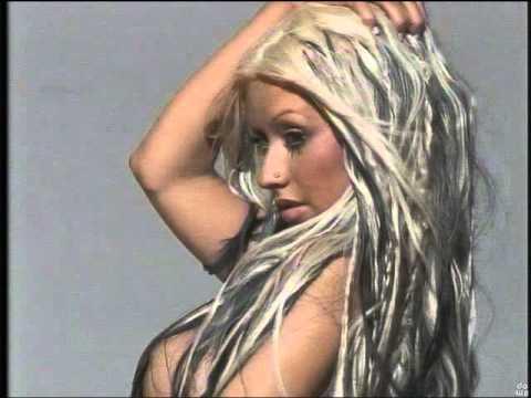 Christina aguilera photo nude pics 49