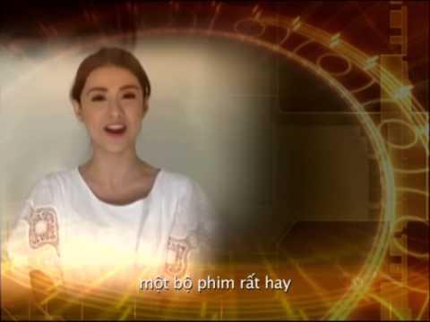 Carla Abellana - Ngôi sao Philippines đến Việt Nam