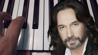 Tu Carcel / Marco Antonio Solis / Piano Click / Tutorial