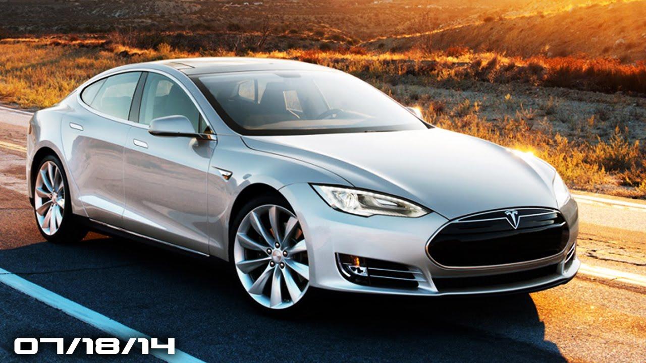 Tesla Model III, 2015 Dodge Challenger Pricing, Mazda2 Leaked - Fast
