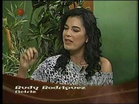 El Guardián de Luz, Douglas Bernal entrevistando a la gran actriz venezolana RUDDY RODRIGUEZ