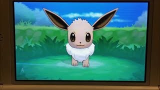 Pokemon X And Y Shiny Hunting How To Chain Using The Poke