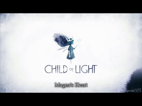Child of Light - Soundtrack - Best of Mix