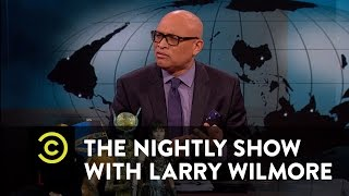 Nightly Show: Racist Fraternity Video and Leadership Opportunities for Women