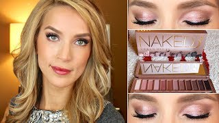 leighannsays – Naked 3 Urban Decay Makeup Tutorial