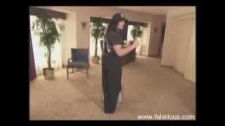 Criss Angel Levitating Tutorial