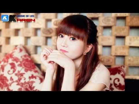 Đằng Sau Nỗi Buồn - Khổng Tú Quỳnh ll Video [Lyric + Kara]