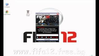 FIFA 12 Crack Crack FIFA 12