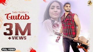 Gulab Inder Pandori Video HD Download New Video HD