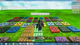 ROBLOX Free Robux And Tix Hack 2014