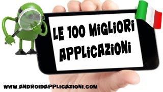 """Prova """" Aptoide """" 100 Migliori Applicazioni Android"""