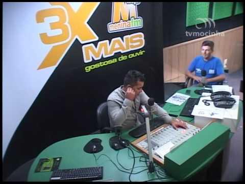 Entrevista Maurício Alves Nun