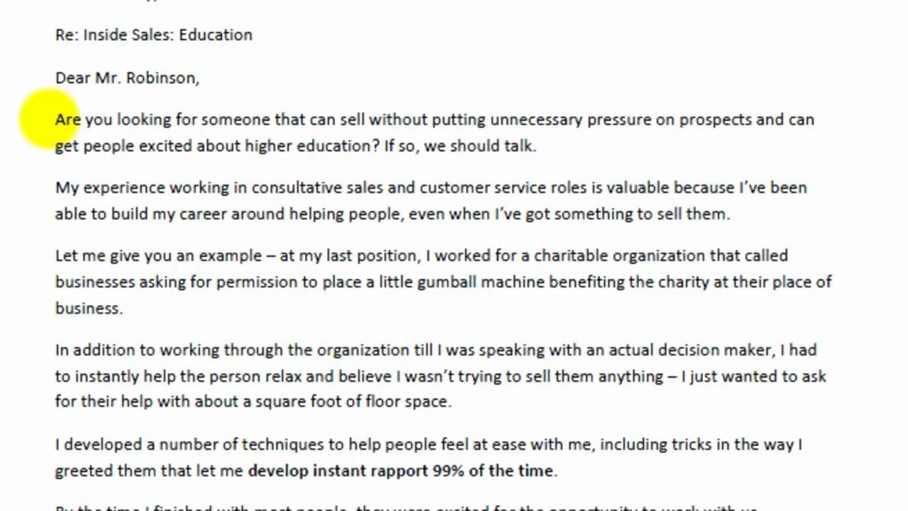 Cover letter example cover letter examples youtube maxresdefaultg madrichimfo Image collections