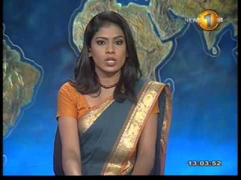 Tharani Thangarajah