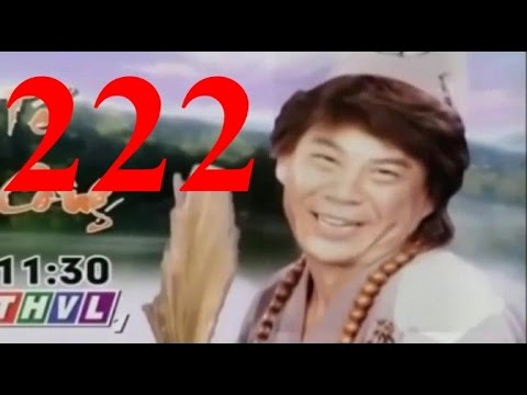 Phim tế công tập 222 - Tế công 2014 tập 222
