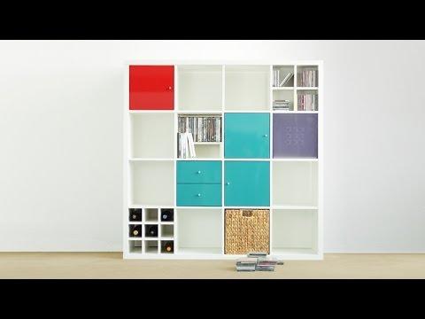 IKEA PRODUCT NEWS BRIEF: EXPEDIT becomes KALLAX (IKEA International A ...