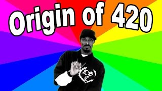 What is the meaning of 420? The history and origin of the 4:20 term and meme EXPLAINED