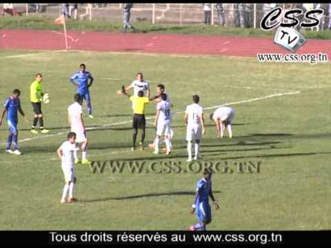 Dedebit FC 1 - 2 CSS - Goals and Highlights